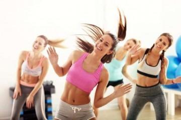 尊巴舞,嘻哈舞……跳舞时可以燃烧多少卡路里?